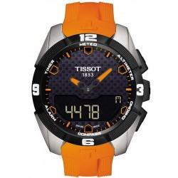 Orologio Uomo Tissot T-Touch Expert Solar Titanium T0914204705101