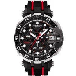 Orologio Uomo Tissot T-Race MotoGP T0924172720100 Cronografo
