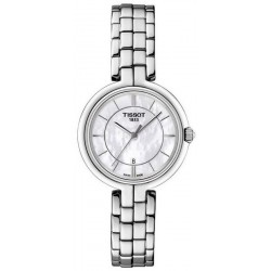 Orologio Donna Tissot T-Lady Flamingo T0942101111100 Quartz