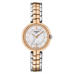 Orologio Donna Tissot T-Lady Flamingo T0942102211100 Quartz