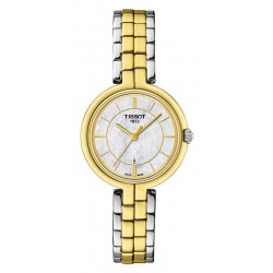 Orologio Donna Tissot T-Lady Flamingo T0942102211101 Quartz