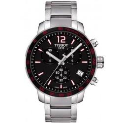 Orologio Uomo Tissot T-Sport Quickster Chronograph T0954171105700