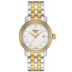 Orologio Donna Tissot T-Classic Bridgeport T0970102211600