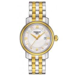 Comprare Orologio Donna Tissot T-Classic Bridgeport T0970102211800