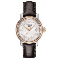 Orologio Donna Tissot T-Classic Bridgeport T0970102611800