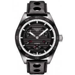Orologio Uomo Tissot PRS 516 Automatic Small Second T1004281605100