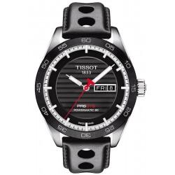 Orologio Uomo Tissot T-Sport PRS 516 Powermatic 80 T1004301605100