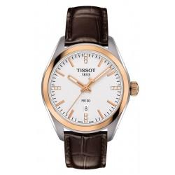 Orologio Donna Tissot T-Classic PR 100 Quartz T1012102603600