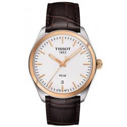 Orologio Uomo Tissot T-Classic PR 100 Quartz T1014102603100
