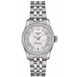 Comprare Orologio Donna Tissot Ballade Powermatic 80 COSC T1082081111700
