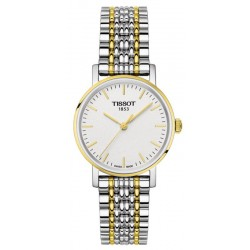 Orologio Donna Tissot T-Classic Everytime Small T1092102203100