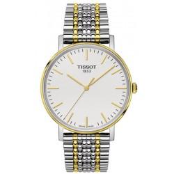Comprare Orologio Unisex Tissot T-Classic Everytime Medium T1094102203100