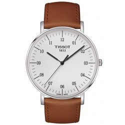 Orologio Uomo Tissot T-Classic Everytime Large T1096101603700