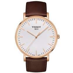 Orologio Uomo Tissot T-Classic Everytime Large T1096103603100