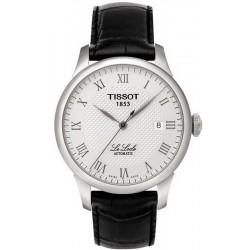 Orologio Uomo Tissot T-Classic Le Locle Automatic T41142333